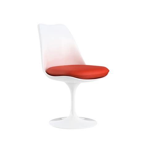 sedie tulip knoll tulip chair chaise knoll