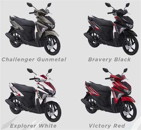 Kunci Motor Soul Gt all new yamaha soul gt 125 blue dan spesifikasinya
