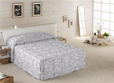 edredones gris edred 243 n conforter mesina gris casaytextil