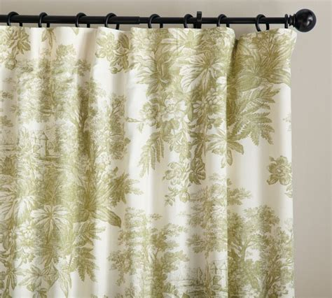 french drapes french country curtains french country pinterest