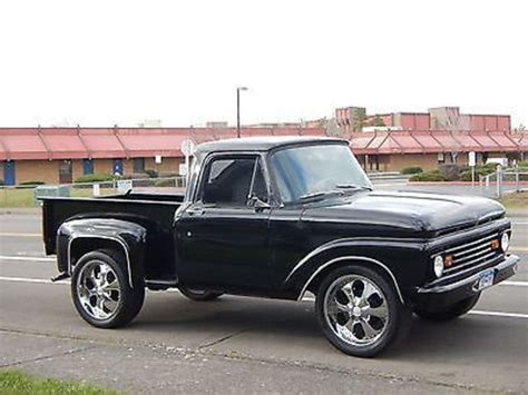 1963 ford f100 for sale 1963 ford f100 for sale 64 used cars from 1 500