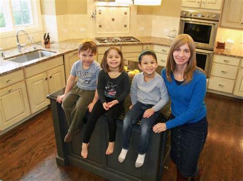 kosher by design kids in the kitchen architect designs kosher kitchens