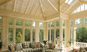 rolladen wintergarten conservatory blinds appeal home shading