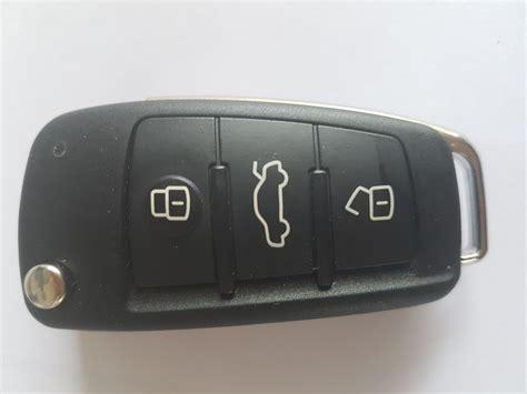Audi Autoschlüssel nachmachen Schlüsseldienst Michael Klein e. K.