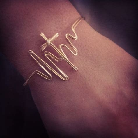 bracelet cross wrist tattoos the 25 best cross bracelets ideas on sideways