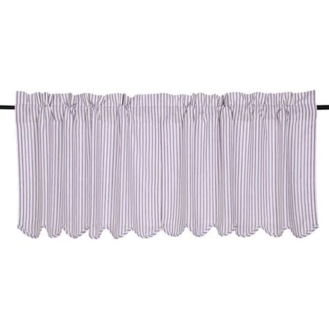 curtains 24 x 36 josephine orchid scalloped curtain tiers 24 quot x 36 quot