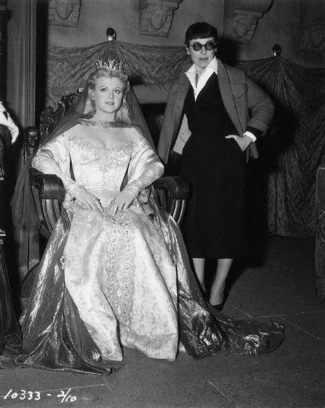 classic hollywood 39 basil rathbone angela lansbury episode 12 the court jester old hollywood realness