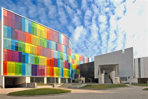 colorful buildings the most colorful buildings in the world huffpost