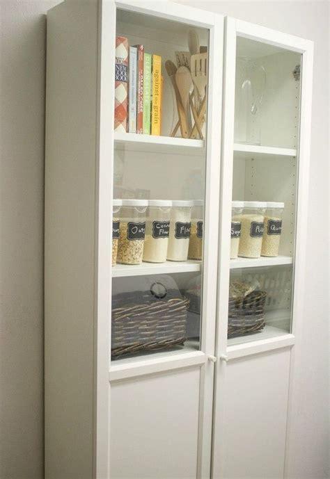 Ikea Billy Bookcase Pantry Hack   Hometalk
