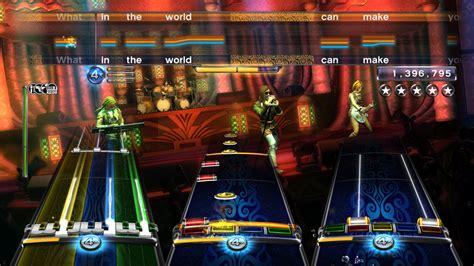 J Rocks Band 2 review rock band 3