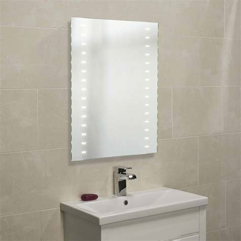 Bathroom Mirrors With Shaver Socket With Beautiful