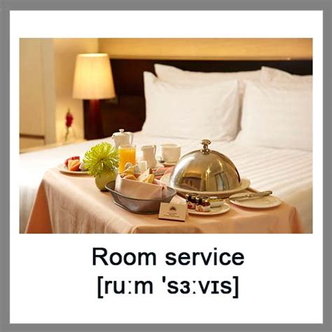 Room Service Club by At The Hotel