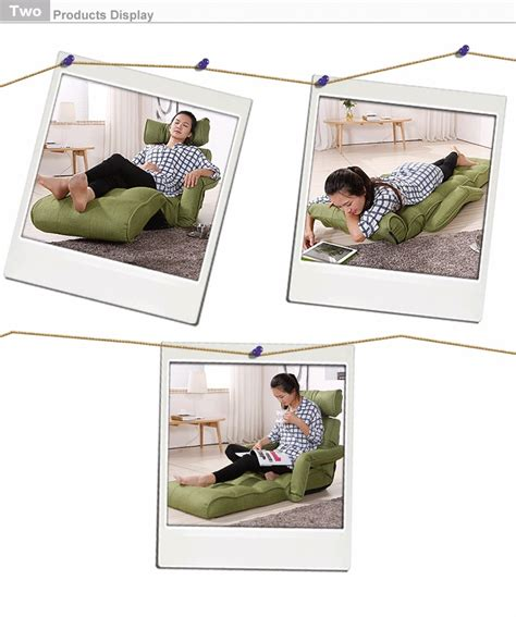 Kino Sofa 192 by Japanese Tatami Style Folding Sofa Bed Foldable Multi