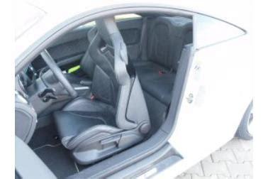 Audi Tt 4 Sitzer by Adac Auto Test Audi Tt Rs Coup 233