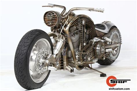 Motorrad Arnold Forum by Terminator By Shifcustom Motorrad Fotos Motorrad Bilder