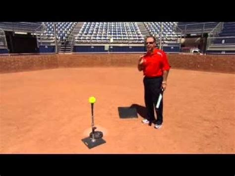 slow pitch swing mechanics 9 best images about softball training tips on pinterest