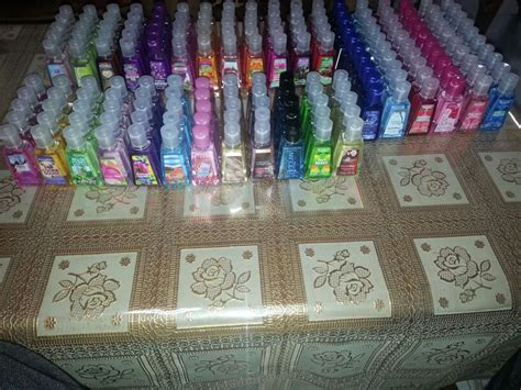 Murah Pocket Bag Bath And Works Pink Berry Citrus wts bath and works pocketbac
