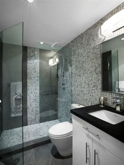 gray bathroom walls 40 gray bathroom wall tile ideas and pictures