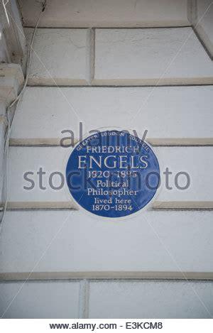 london, england, uk. commemorative plaque at 1 12 morpeth