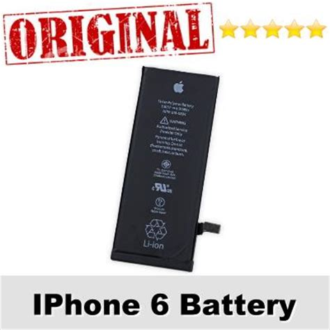 original apple iphone 6 battery 3 8v end 7 13 2017 9 30 pm