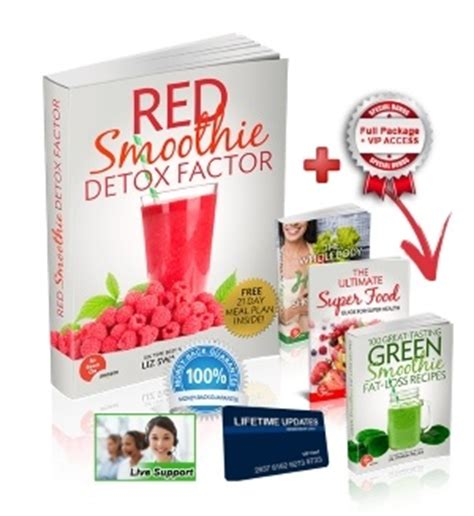 Smoothie Detox Factor Recipes by Smoothie Detox Factor All The Information Is Here