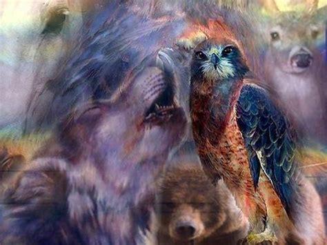 inner spirit animal what is your spirit animal playbuzz