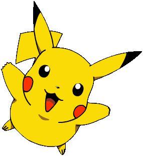 pikachu – otaku orbit