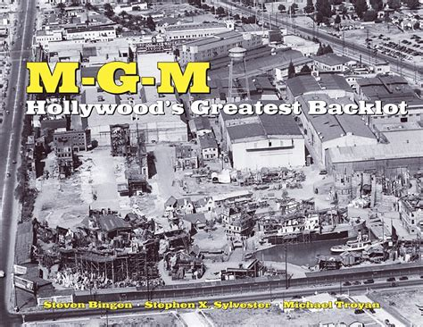 1940smovies back lots the studiotour com sony pictures studios mgm backlot