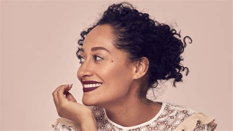 tracee ellis ross curls close up tracee ellis ross is curl perfection in good