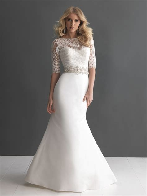 wedding dresses for a fall wedding fall wedding dress with sleeves sang maestro
