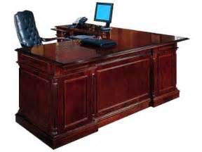 Executive Desk L Shape Keswick Cherry Executive L Shape Desk Left Handed L Shaped Desk With Hutch
