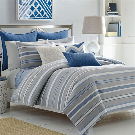 duvet bedding sets nautica sedgemoor comforter and duvet sets from beddingstyle com
