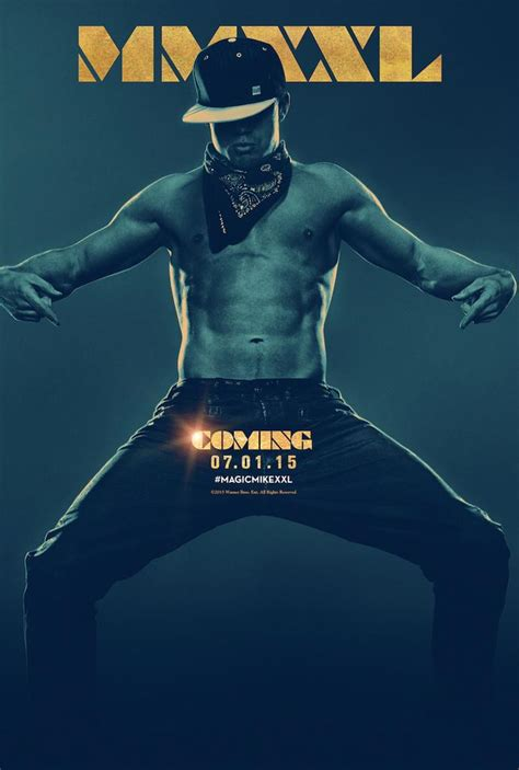 review magic mike xxl a magic mike 2 trailer channing tatum hits the road collider