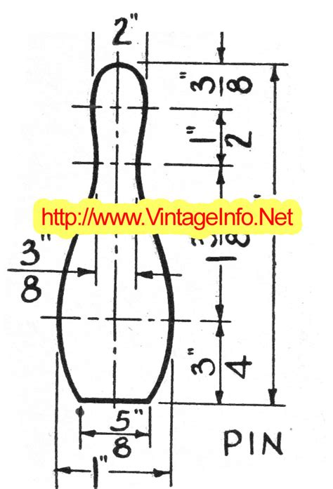 bowling diagram mini bowling alley how to plans wood working