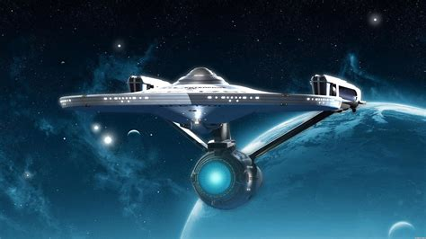 In The Enterprise phase 2 of our tribute to trek takes fans to the