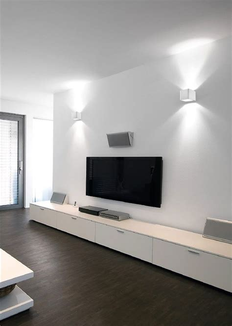 applique moderne oltre 25 fantastiche idee su illuminazione soggiorno su
