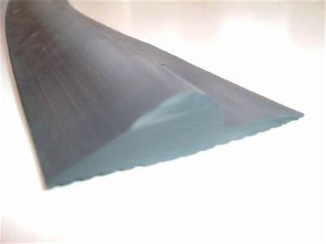 Rubber Floor Seals For Garage Doors Garage Door Heavy Duty Floor Mount Threshold Weather Seal Draught Excluder Ebay