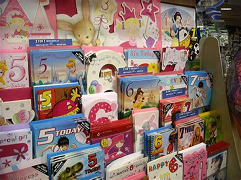 Clintons Gift Cards - clinton cards blockbuster rack 2 gifts greetings review