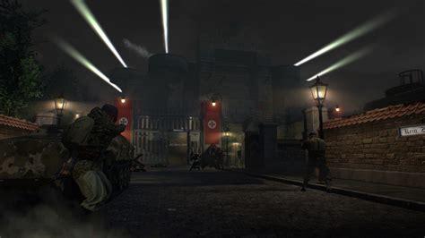 Ps4 Raid Word War 2 raid world war ii announced for consoles