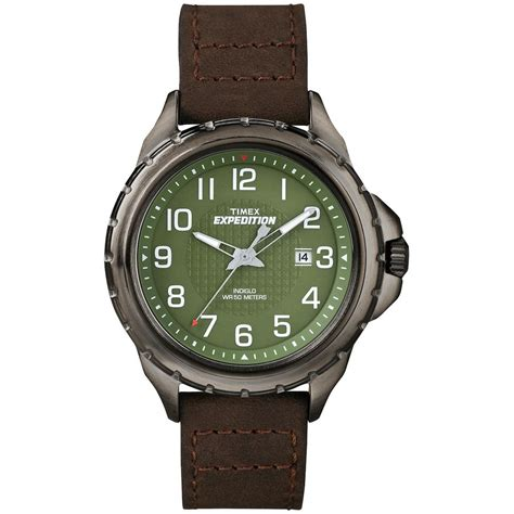 Rugged Watches by Timex Expedition Metal Rugged Backcountry