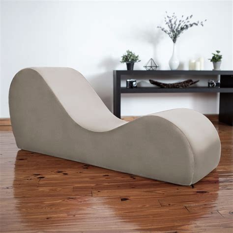 liberator chaise liberator kama sutra chaise tantra lounger chagne