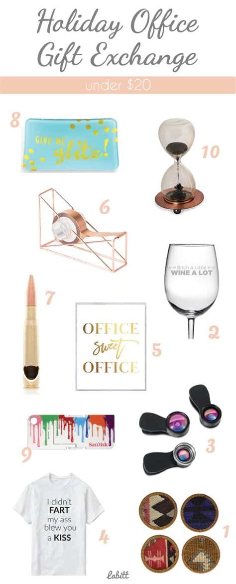 office christmas gift exchange office gift exchange ideas 20 metropolitan