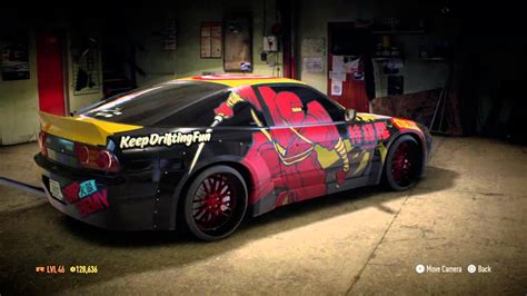 custom nissan 180sx need for speed 2015 nissan 180sx custom youtube