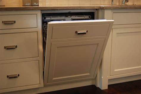 dishwasher enclosure cabinets by graber