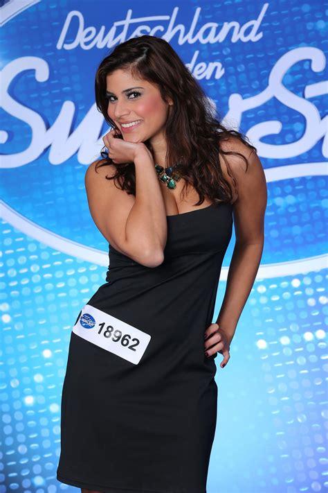 dsds 2014 wann im tv dsds 2014 recall tanja tischewitsch on tv