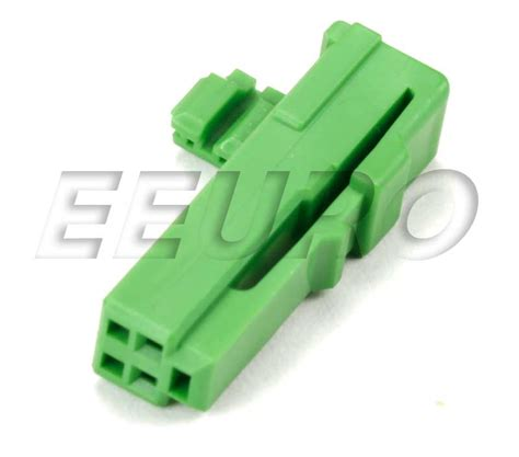 volvo electrical connectors genuine volvo electrical connector housing 2 pole