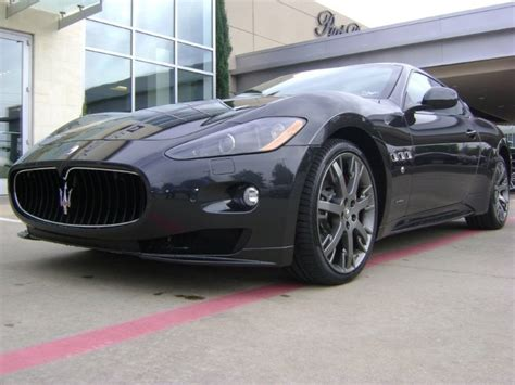 Maserati In Dallas 1000 Images About Maserati On Cars Sedans