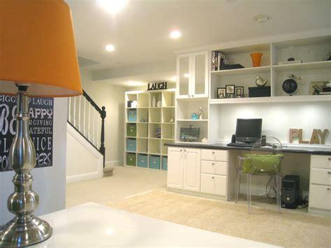 bright basement ideas bright family basement transitional basement chicago