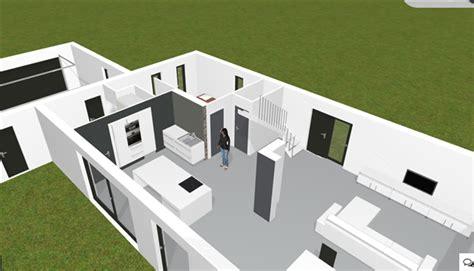 Architecture Plans by Plans De Maison En 3d Construire Avec Maisons D En Flandre