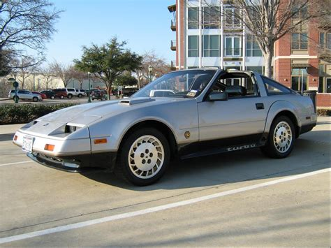 1984 nissan 300zx turbo 1984 nissan 300 zx turbo related infomation specifications